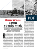E depois, o trabalho forçado - Miguel Bandeira Jerónimo e José Pedro Monteiro
