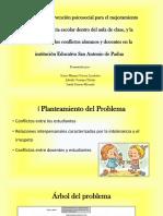 Diapostitivass Modelo y Gestión de Proyectos