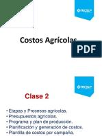 Costos Agrícolas C2