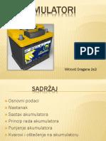 Akumulatori d m 2s3