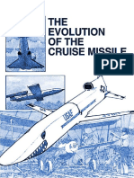 Air Force Cruise Missile History