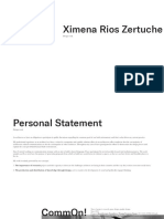 XRZ design work