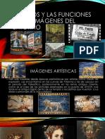 Los Usos y Las Funciones de Las Imágenes