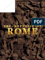 Republic of Rome Living Rules Version 1.06