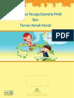 Katalog peraga TK