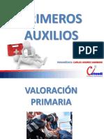 2. VALORACION PRIMARIA