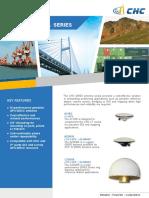 Catalogo Antenas GPS