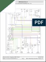 Honda Civic LX 2009 Sistema de carga y Arranque..pdf