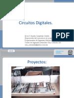 I.1 Introducción a Los Circuitos Digitales