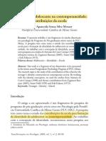 Identidade do adolescente na contemporaneidade.pdf