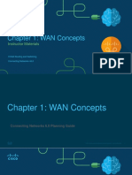 WAn Concepts