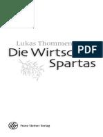Thommen, Lukas, Die Wirtschaft Spartas (2014, Franz Steiner Verlag).pdf