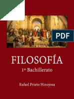 Resúmenes Filosofía 1º Bach