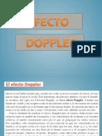 Clase 10- Efecto Doppler