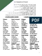 La Conjugaison en Français.docx