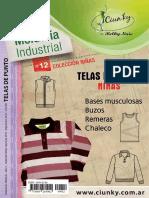 13.- Tutorial Basico de Costura