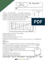 Série d'exercices N°1 - Sciences physiques LE CONDENSATEUR ET LE DIPOLE RC - Bac Sciences exp (2015-2016) Mr Daghsni Sahbi.pdf
