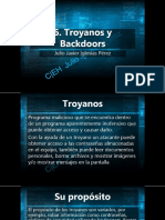 6 Troyanos  CEH-V8-ESPAÑOL