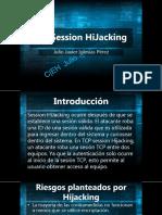 11 Session Hijacking  CEH-V8-ESPAÑOL