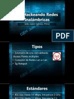 15 Hackeando Redes Inalámbricas  CEH-V8-ESPAÑOL