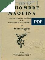 El Hombre Maquina - Moises Vincenzi.pdf