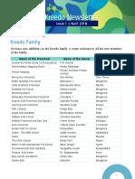 UC XLPE Catalogue