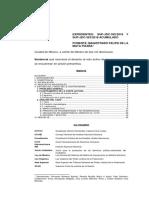 SENTENCIA SUP-JDC-0352-2018 y acumulado.