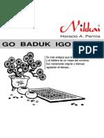 [Go Igo Baduk Weiqi] [Esp] Pernia, Horacio a - Nikkai