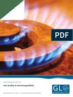 Gas  Quality Interchangeability external
