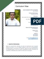 C.V. 2018 PDF 1