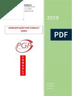 PGP Apresentação PGP Consult AGRO 2019