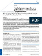 Morphological and Physical Properties of A