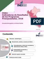 IndicadoresPPR-ENDES-2018