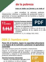 Objetivos de Desarrollo del Milenio y Derechos HUmanos