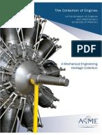 Brochure Museum of Engines and Mechanisms Unipa ASME Landmark