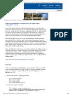 Biblioteca Técnica on-line Da VW - Tabelas de Códigos de Problemas de Diagnóstico (DTC)