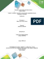 Unidad 1 Actividad 2 propiedades y contaminacion del suelo