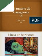 La muerte de Casagemas.pptx