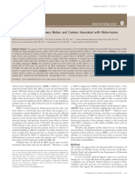 Are Hypomineralized Primary Molars and Canines Associated With Molar-Incisor Hypomineralization