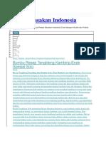 Resep Masakan Indonesia EnakCara Membuat Resep Masakan Indonesia Enak dengan Mudah dan Praktis.docx