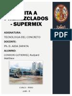 SUPERMIX -1111