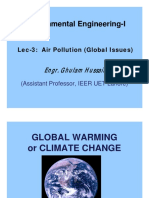 Lec-3 Global Warming [Compatibility Mode]