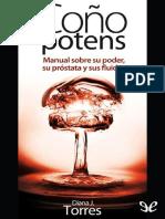 Cono potens - Diana J. Torres.pdf