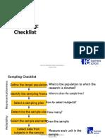 _0b4c77bde9323f44d4046cbc77dd06c8_Sampling-Checklist.pptx