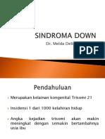 GDS- 1 - K22 - Infancy-Toddler Development
