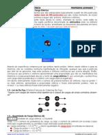 Física - Pré-Vestibular Dom Bosco - Aula 01 - Corrente Elétrica