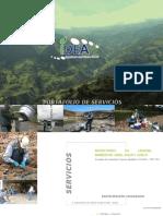 Brochure IDEA SAC