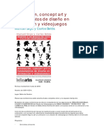 Animación, Animación, concept art y fundamentos de diseño en animación y videojuegos.pdf