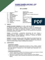 Sílabo Diseño de Acero y Madera, Dom..docx