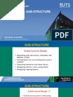 49131 Bridge Design - Sub-structure Design Autumn 2018(1)